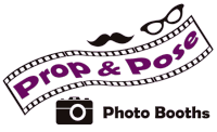 Prop & Pose Photo Booths